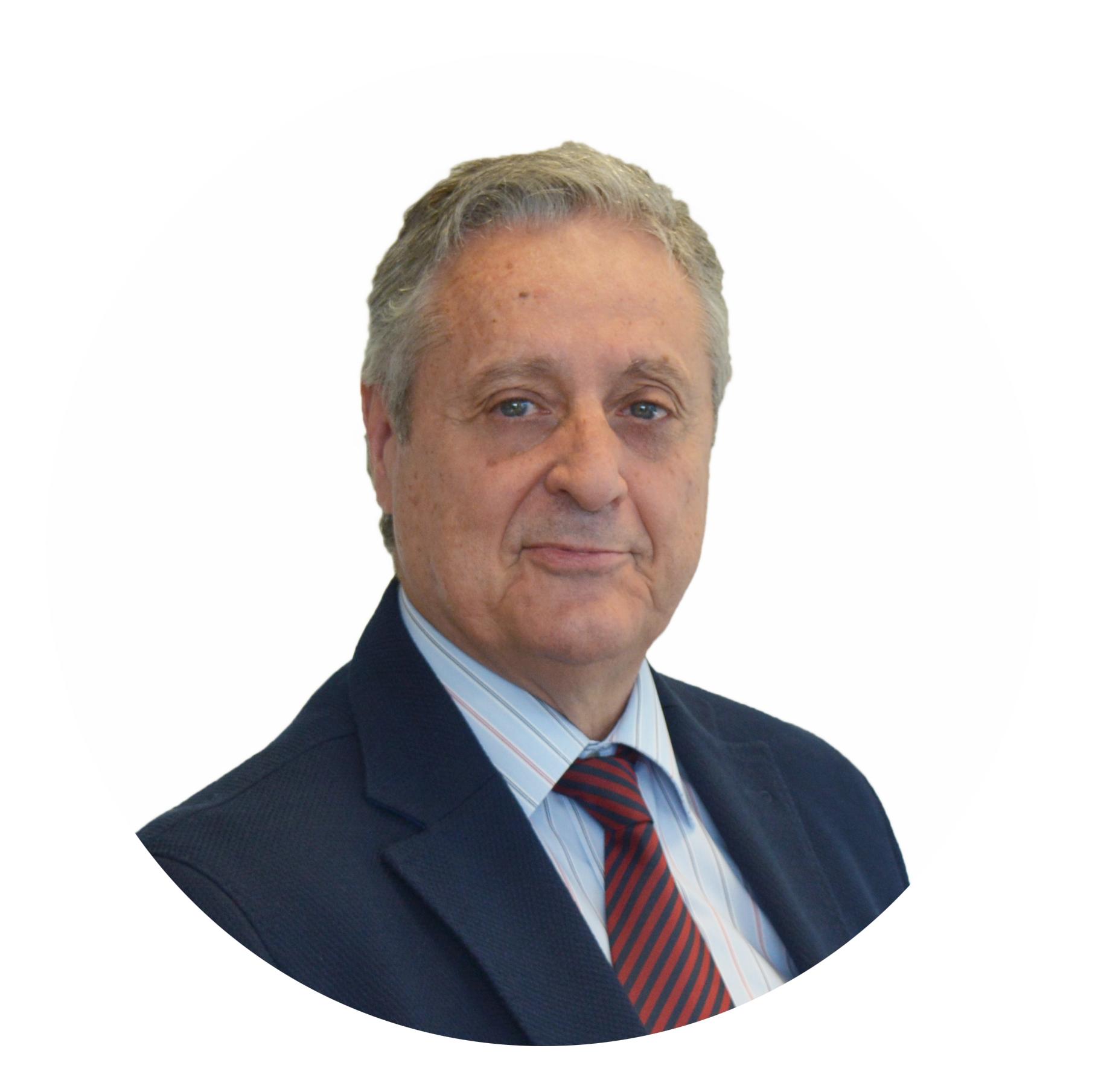 Juan J. Sarrasqueta