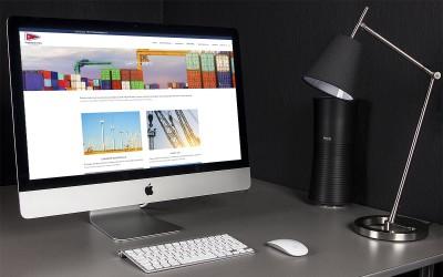 Integral Shipping estrena nueva imagen corporativa y nueva web