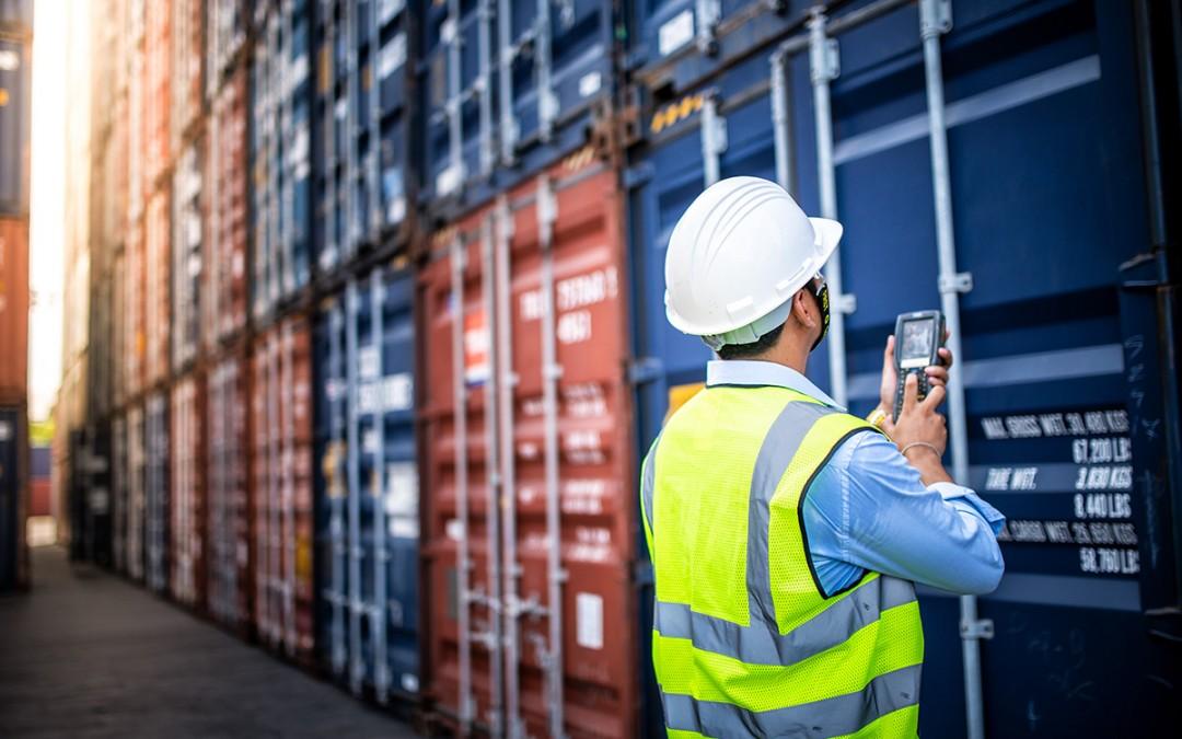 ¿Qué contenedor es el mejor para transportar tu mercancía?