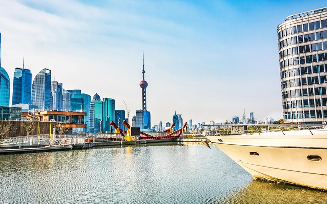 Los 10 puertos más importantes del mundo