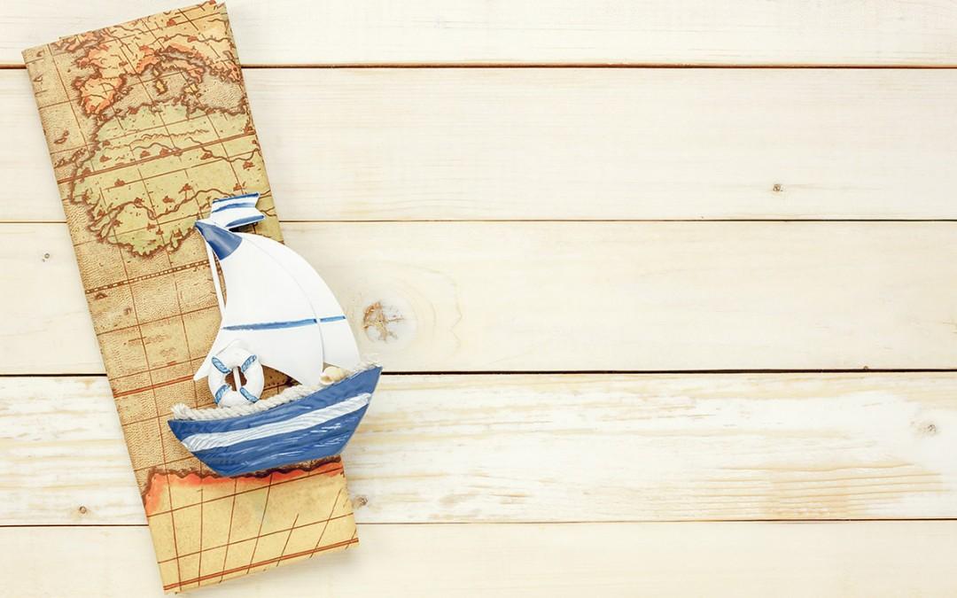Los documentos imprescindibles en el transporte marítimo