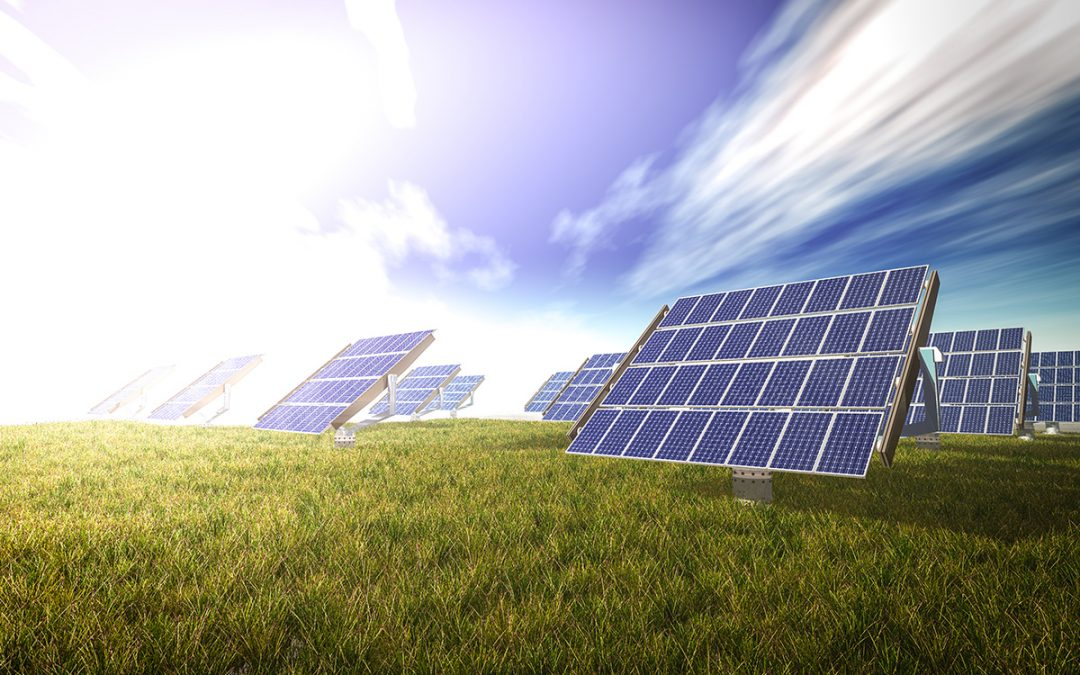 Ocho datos muy interesantes sobre la energía solar - Integral Shipping