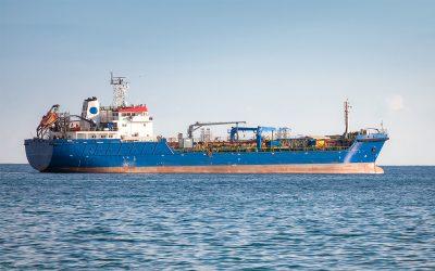 ¿Cuáles son las principales rutas marítimas internacionales?