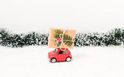El viaje logístico que siguen los juguetes por Navidad