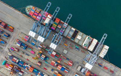¿Cómo se clasifican los puertos marítimos?